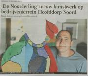 De Noorderling 2012