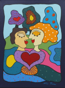 For Ever Yours 50x70 Cm