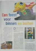 Haarlemsdagblad Genieten