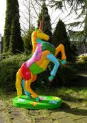 Eenhoorn Hoorn 190 Cm1