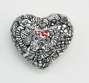 In Love Hart 14 Cm